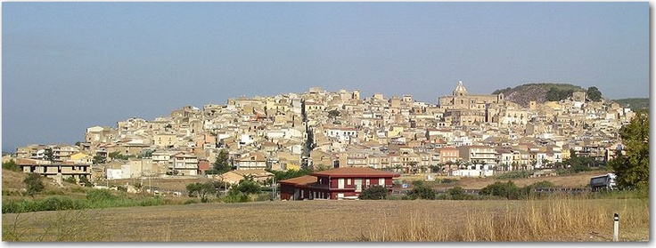 Siculiana is a town and comune in the province of Agrigento, Sicily, southern Italy, 13 km. west from the provincial capital Agrigento.