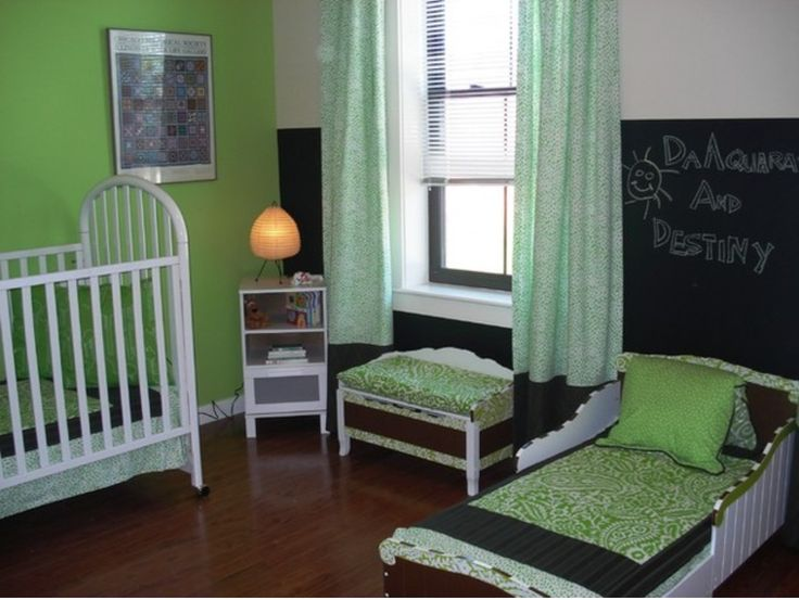 67 Best Nursery Shared Room Images On Pinterest Toddler