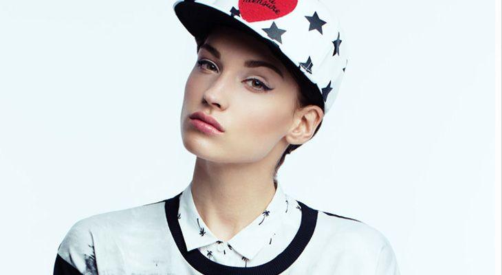 Natalia Krol at Hysteria Models by Bartlomiej Chabalowski