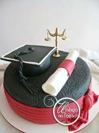 Fotos de bolos decorados de formatura - http://www.boloaniversario.com/fotos-de-bolos-decorados-de-formatura/