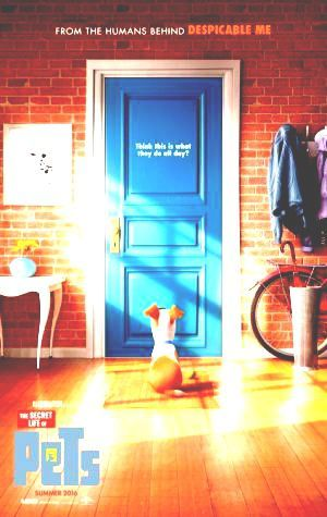 Free WATCH HERE Watch The Secret Life of Pets Online free CINE Voir The Secret…