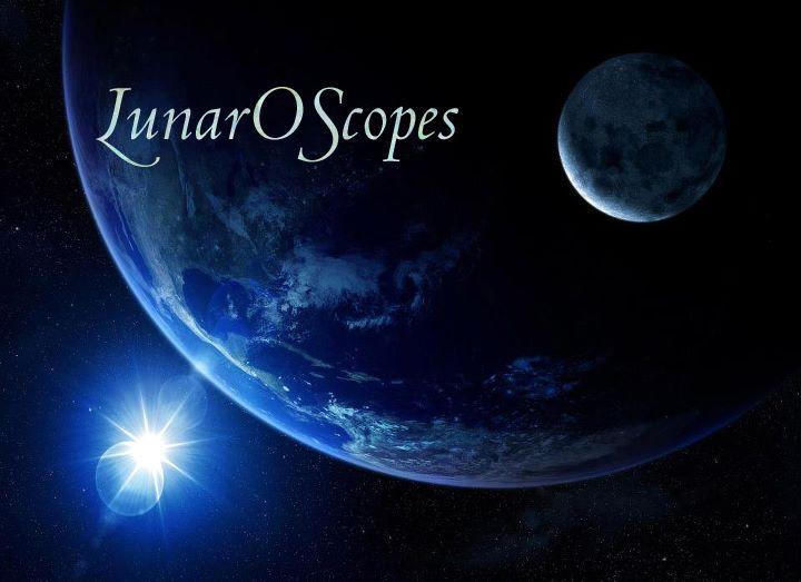 LUNAROSCOPES, 22 APRIL 2016 FULL MOON, LET'S RELEASE