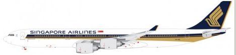 1/200 Phoenix Singapore Airlines Airbus A340-500