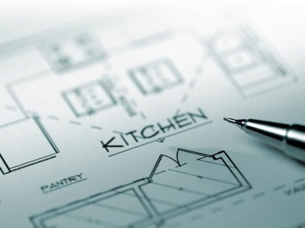 Bring down the cost of your kitchen remodel with these expert tips and smart ideas from HGTV.com.