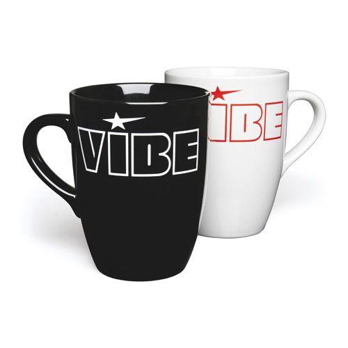 Marrow Promotional Mugs