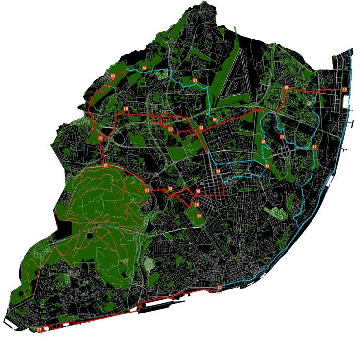 Plano Verde de Lisboa (CM)