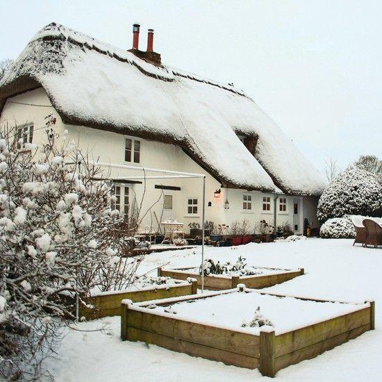 306 best ♡ Cottages images on Pinterest