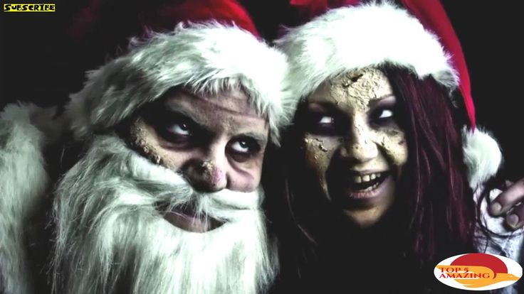 Top Amazing 10 Scary Christmas Movies to Watch During the Holidays Watch...