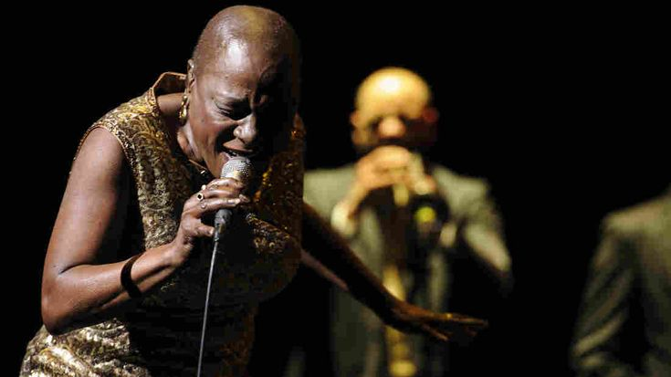 In 2013, the energetic lead singer for The Dap-Kings was forced to take a hiatus from the band after she was diagnosed with cancer. The documentary Miss Sharon Jones! follows her musical comeback.