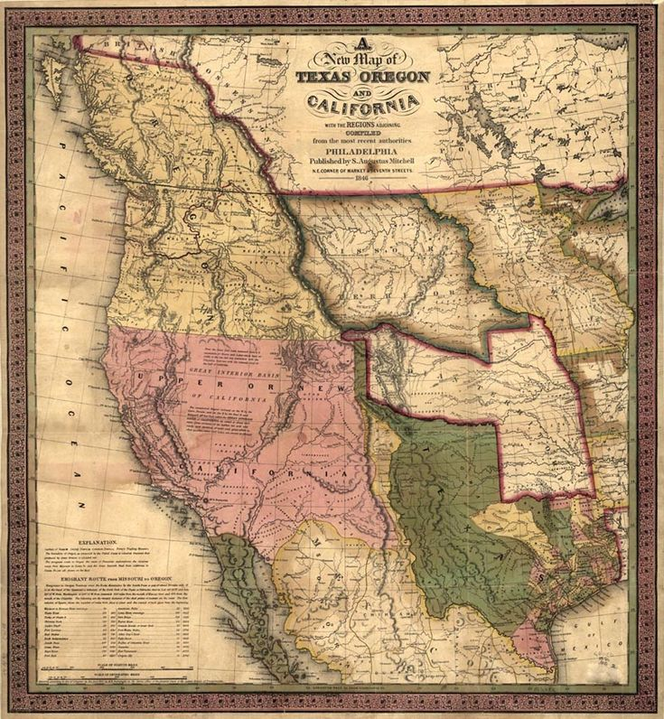Best Wayward State No More The Reconquista Of Texas Images 1845 Us Map