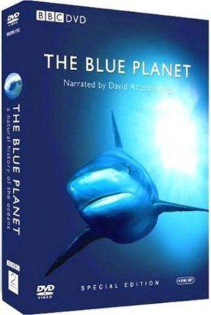 Blue Planet : Complete BBC Series Special Edition 4 Disc Box Set DVD: Amazon.co.uk: David Attenborough: Film & TV