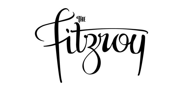 The NEW Fitzroy logo!