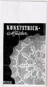kunststrick muster 1573 - Alex Gold - Picasa Web Albums