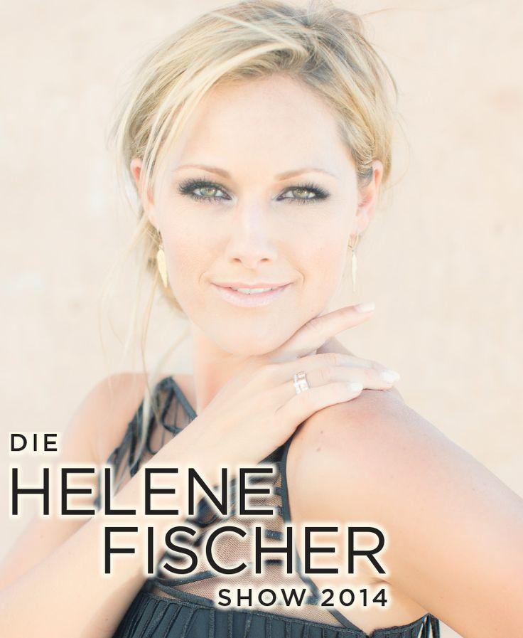 Helene Fischer - Die Helene Fischer Show 2014 - Tickets unter: www.semmel.de