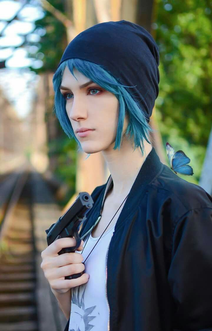7cdcec2840afc8 *THIS IS A REAL PERSON* | Game memes and shit | Life is strange, Life is  strange 3, Cosplay