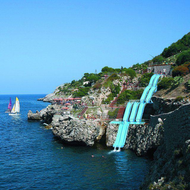 Citt 224 Del Mare Palermo Italy Favorite Places Amp Spaces
