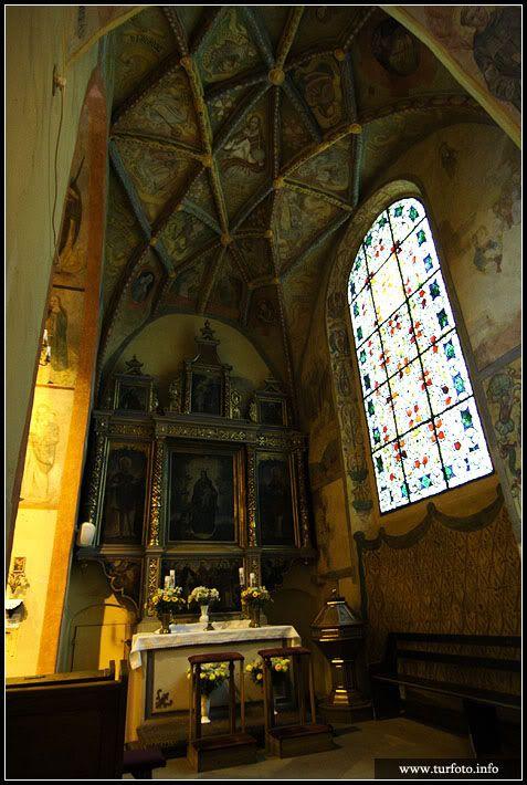 Wągrowiec,kościół św.Jakuba