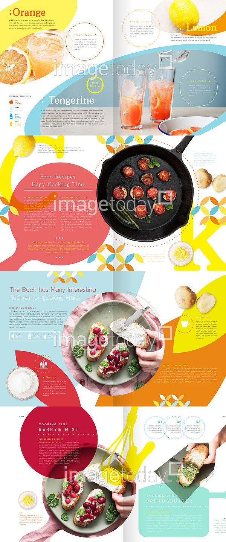 감자 과일 광고 단어 디자인소스 레몬 레시피 무늬 문자 방울토마토 브로슈어 영어 요리 음식 인포그래픽 채소 출판 킨포크 팸플릿 편집디자인…