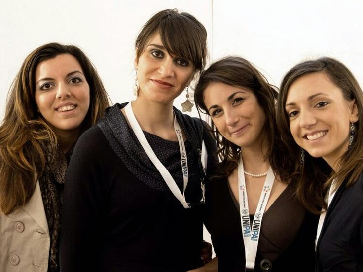 Un'invasione al femminile #invasionedigitali #siciliainvasa #laculturasiamonoi#vocioutallosteri #museiunipa #igerspalermo#serviziocivilenazionale