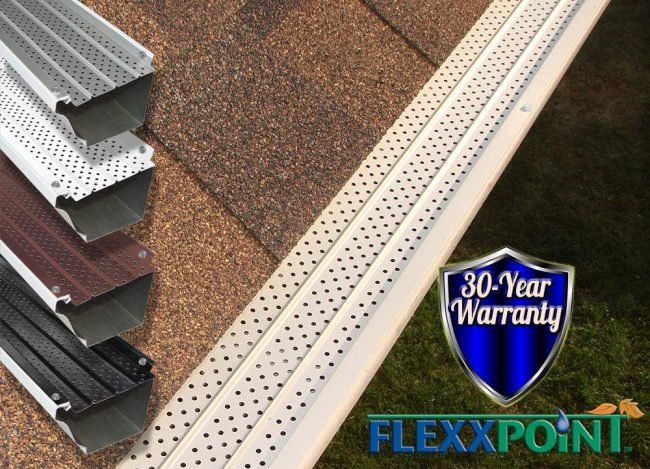 The Best Gutter Guards For Your Home Gutter Guard Gutter Guard