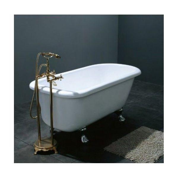 Varianta vany do hlavní koupelny - Beyond