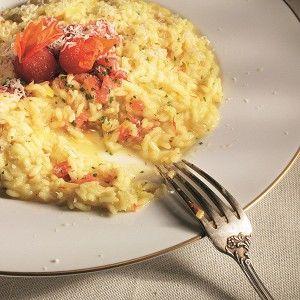 Ризотто по-милански рецепт – итальянская кухня: ризотто. «Афиша-Еда»
