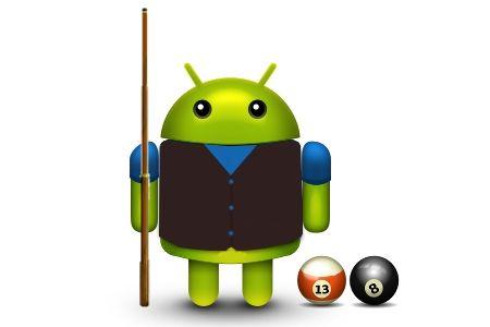 Esta es un lista con los 8 mejores juegos de billar gratis para Android, muchos de ellos con gráficos en 3D, opciones para jugar online, jugar contra el CPU, mediante Bluetooth, etc.