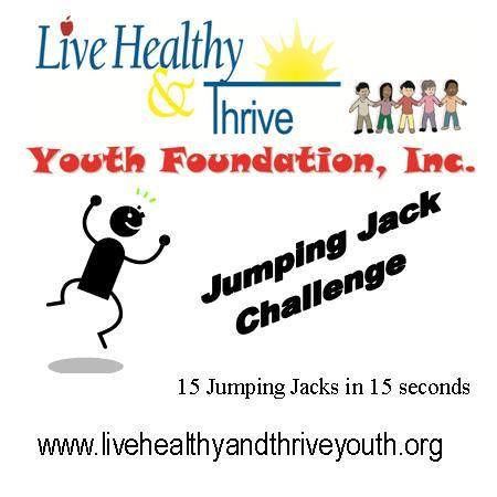 Jumping jacks org