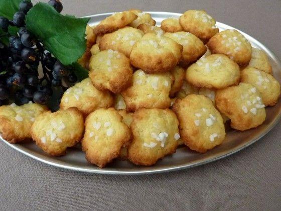 Vanille-Quark-Kekse