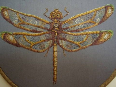 Image result for steampunk dragonfly drawing