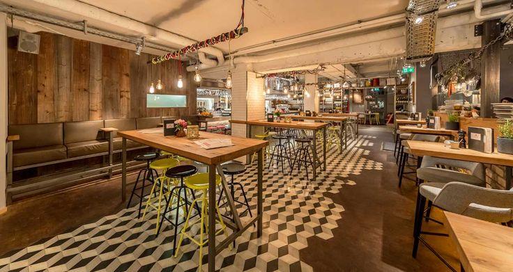 die besten 25 restaurants d sseldorf ideen auf pinterest. Black Bedroom Furniture Sets. Home Design Ideas