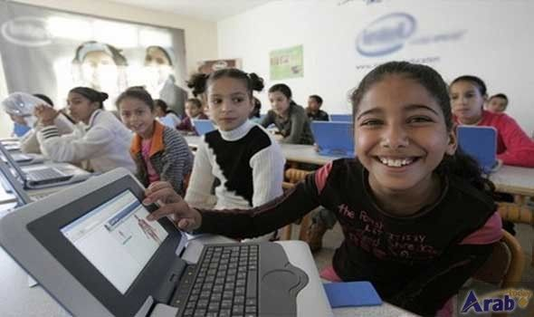 Moroccan E-learning Platform to Be Launched in…