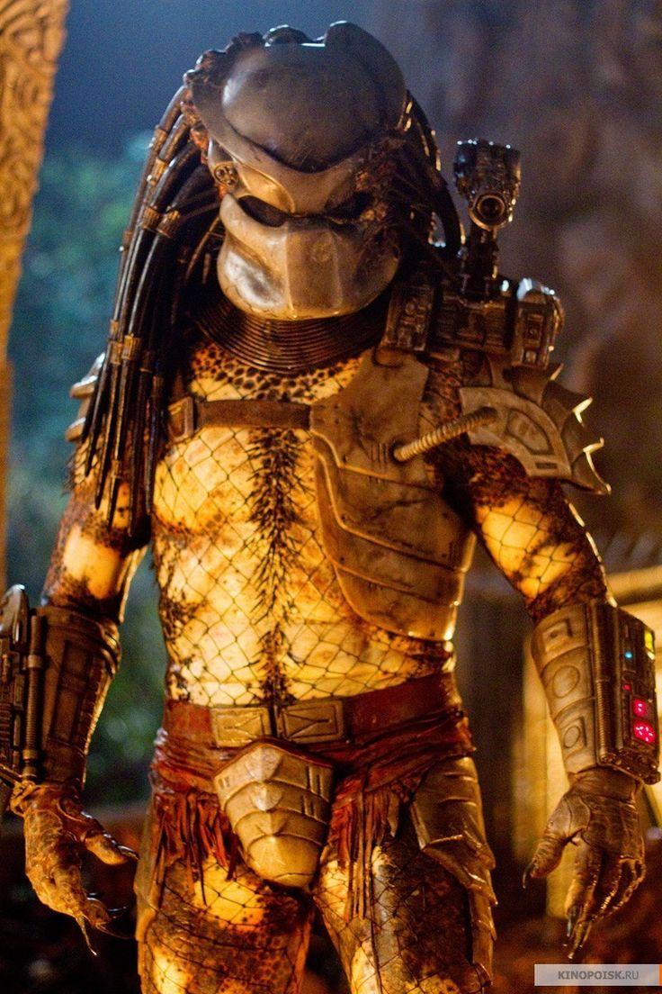 409 Best Images About Alien Vs Predator On Pinterest