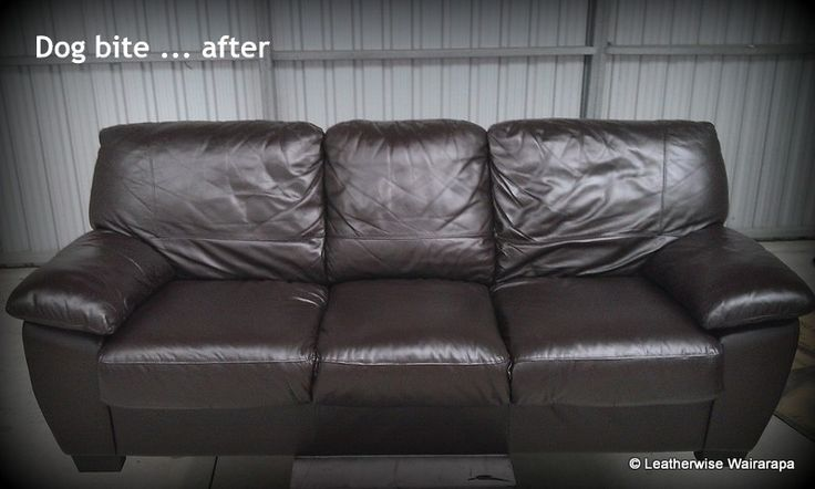 Leather seat cushions replaced and refinished along with other wear areas such as armrests and inside backs.