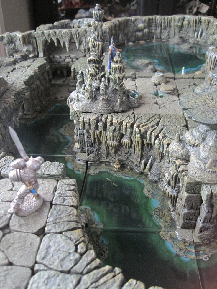Law photos, Amazing dioramas click on the link to see more wonderful sets.