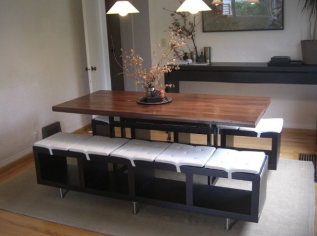 les 25 meilleures id es concernant banc salle manger sur pinterest banc de salle manger. Black Bedroom Furniture Sets. Home Design Ideas
