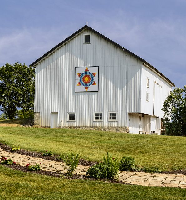 96 Best Images About Appalachian Quilt Trail Or Barn