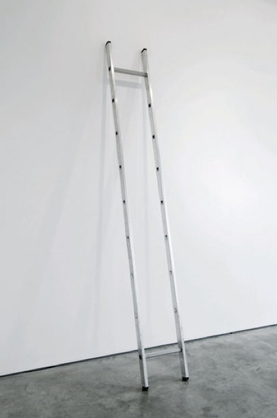 Ladder (2010) - Ceal Floyer