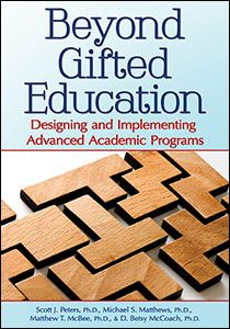 Is Gifted Education in Crisis? — The Prufrock Press Blog