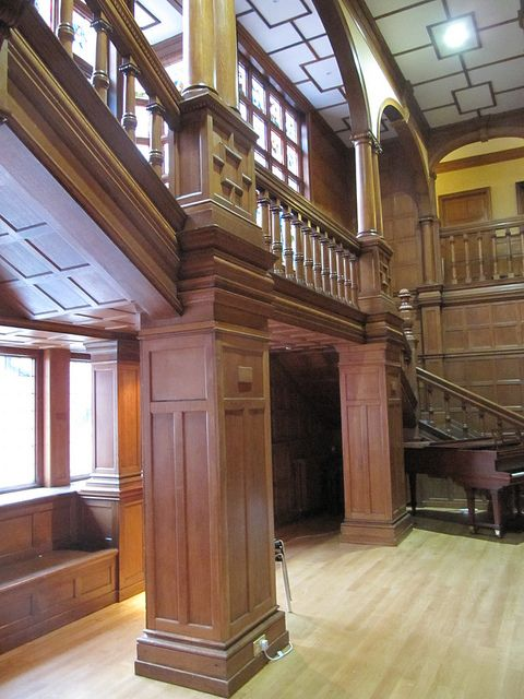Victorian Foyer News : Best images about victorian staircases on pinterest