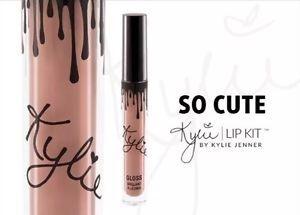 LIP KIT BY Kylie Jenner Gloss Colour SO Cute AU Seller Ready TO Ship | eBay