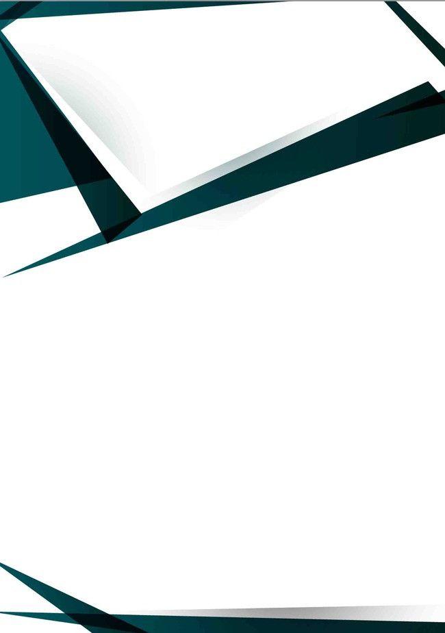 Frame Template Design