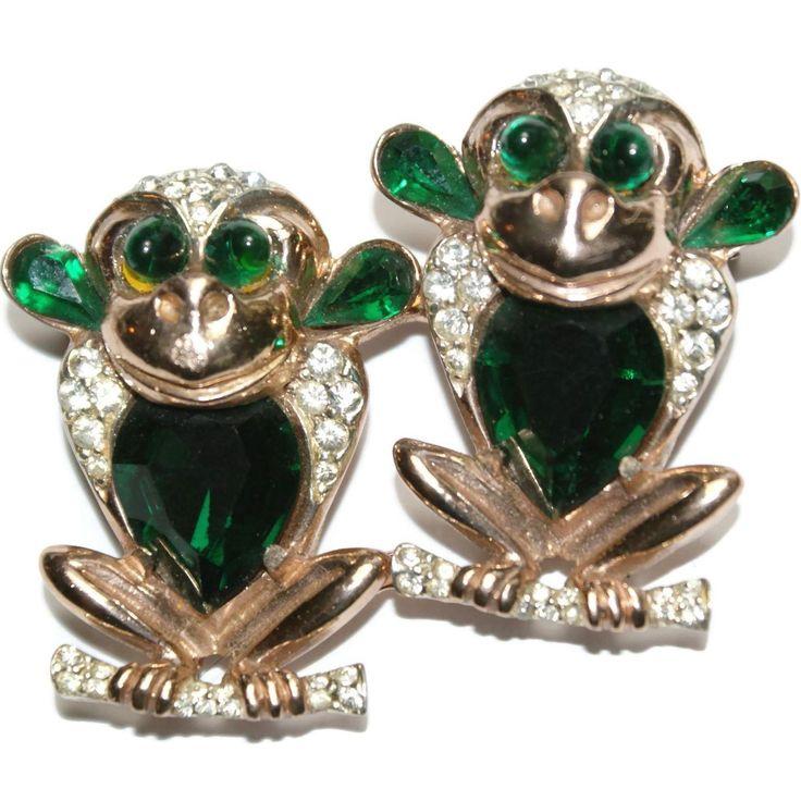 Bijoux American Vintage : Best luminous bijoux vintage jewelry images on