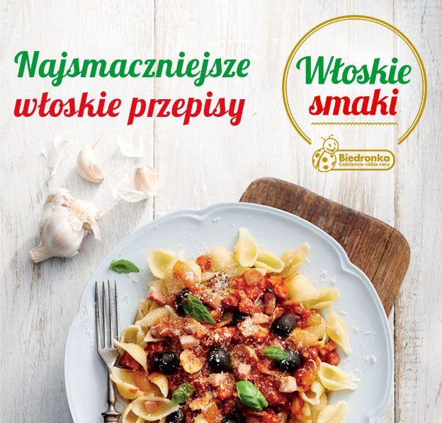 Fettuccini z suszonymi pomidorami