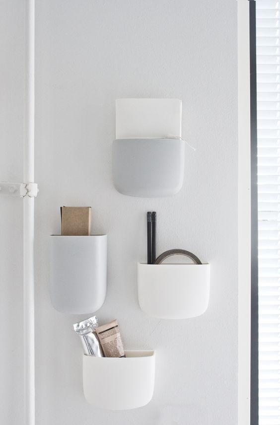 Via Inrichting Huis | Normann Copenhagen Pocket organizer
