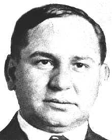 Joe Masseria,Tenía fama de implacable. Pistolero desde 1907. Traficó en licor y se declaró a sí mismo sucesor de LUPO, lo cual provocó las típicas disputas entre bandas. Su máximo rival entonces era UMBERTO VALENTI, que atentó contra él en Agosto de 1922. MASSERIA esquivó las balas incomprensiblemente y ese suceso le creó un aura de respeto entre la hermandad. MASSERIA convocó una conferencia de paz con VALENTI, y éste cayó asesinado. En ese momento MASSERIA no tuvo rival.