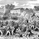 With tensions at a high among Black peasants, anything could bring Jamaica tipping point. In the case of the Morant Bay Rebellion, it was the trial and imprisonment of a Black man in early October 1865. TheWith tensions at a high among Black peasants, anything could bring Jamaica tipping point. In the case of the Morant Bay Rebellion, it was the trial and imprisonment of a Black man in early October 1865. The man went to a sugar plantation that was abandoned for some time. As expected, the…