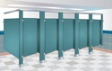 Mills® Phenolic Core Partitions Applications are Floor Brace Overhead Mount installation. Floor mount overhead braced phenolic core partitions are enginereed by compressing cellulose fibers impregnated with resins.  http://www.xpblocker.com/partitionsphenoliccorefloormountoverheadbraced-p-636.html