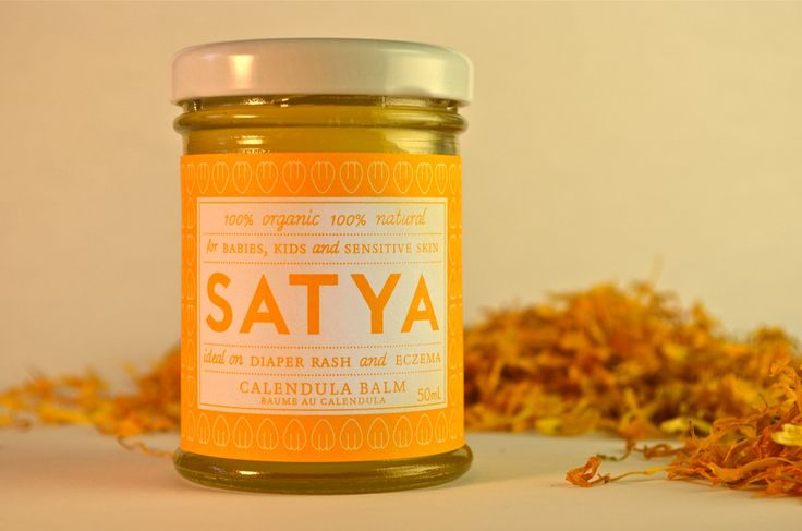 Satya Organic Skin Care - Relieving inflammations, itching and irritations, SATYA helps retain moisture, reduce flaking and restore suppleness to dry and damaged skin.