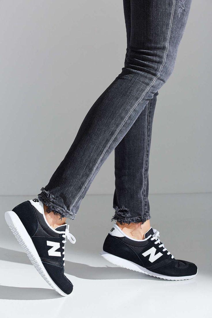 $70 New Balance 420 Capsule Running Sneaker
